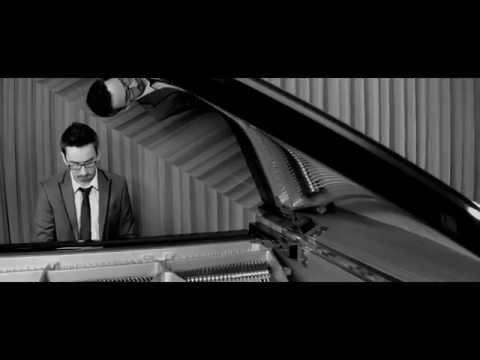 Florian Bur - Broken (Single) Official Music Video (SAD PIANO MUSIC)