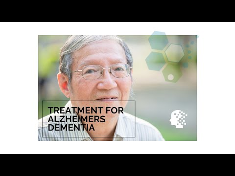 Stem Cell Therapy for Alzheimers and Dementia - New Treatment Options 2017