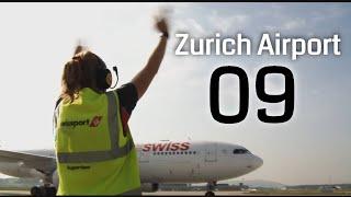 Zurich Airport - Zero Nine Directors Cut