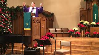 Chaplain Tim Haworth, December 29, 2019