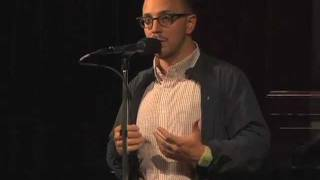 The Moth Presents Steve Burns: Fameishness
