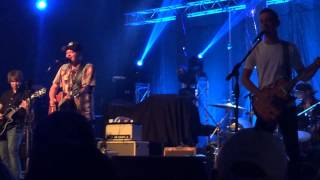 Travis Marvin covering Springsteen (Eric Church). Whiskey Tango KC