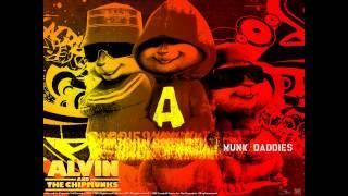 Alvin i Wiewiórki - Claydee - Sexi Papi