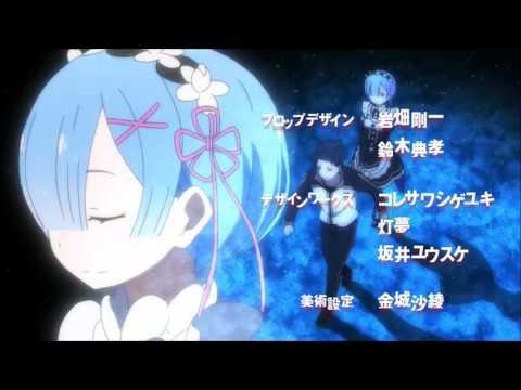Multi anime opening: Shizuku