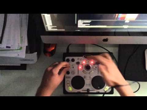 School remix with Hercules Dj Control Mp3 - MCM