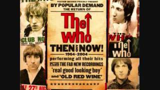 The Who Greatest Hits (1964-2004) Full Album
