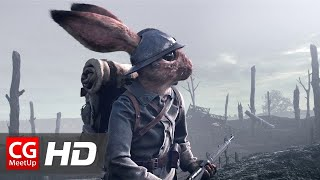 CGI 3D Animated Short Film HD: 'POILUS Short Film' by ISART DIGITAL