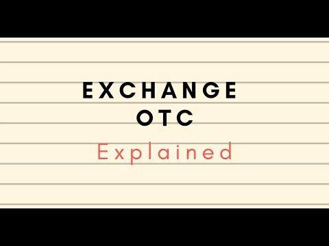 CFA Level 1 Exchange Traded Derivative Instruments vs OTC Markets (Forward vs Futures)