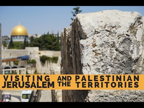 Vegan in Jerusalem and the Palestinian Territories