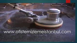 MERMER CİLALAMA Video