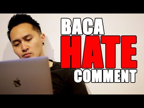 HATE COMMENT!!!!