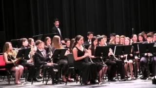Spring Concert 2014: Loch Lomond (Freshman Wind Ensemble)
