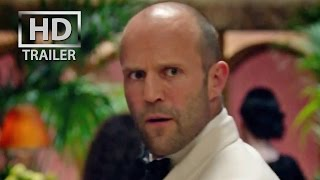 Spy | official red-band trailer #1 US (2015) Jason Statham