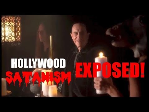 EXPOSED: Hollywood Satanism, Ritual Murder, and Aleister Crowley (Full Documentary With Leo Zagami)