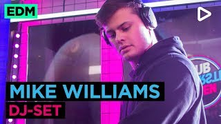 Mike Williams (DJ-set) | SLAM!
