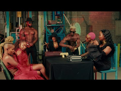 GQ  Gifted Queens - Makiki ( Official Music Video )