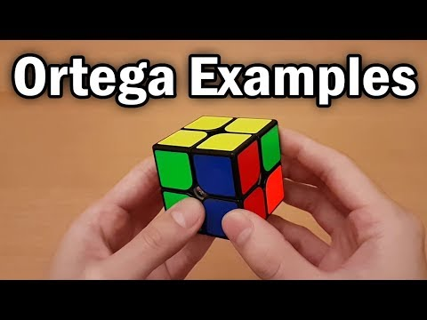 2x2 Ortega Method