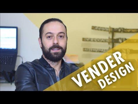Afinal, como vender design?