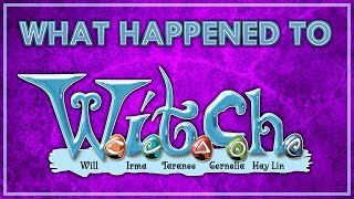 What Happened to W.I.T.C.H.