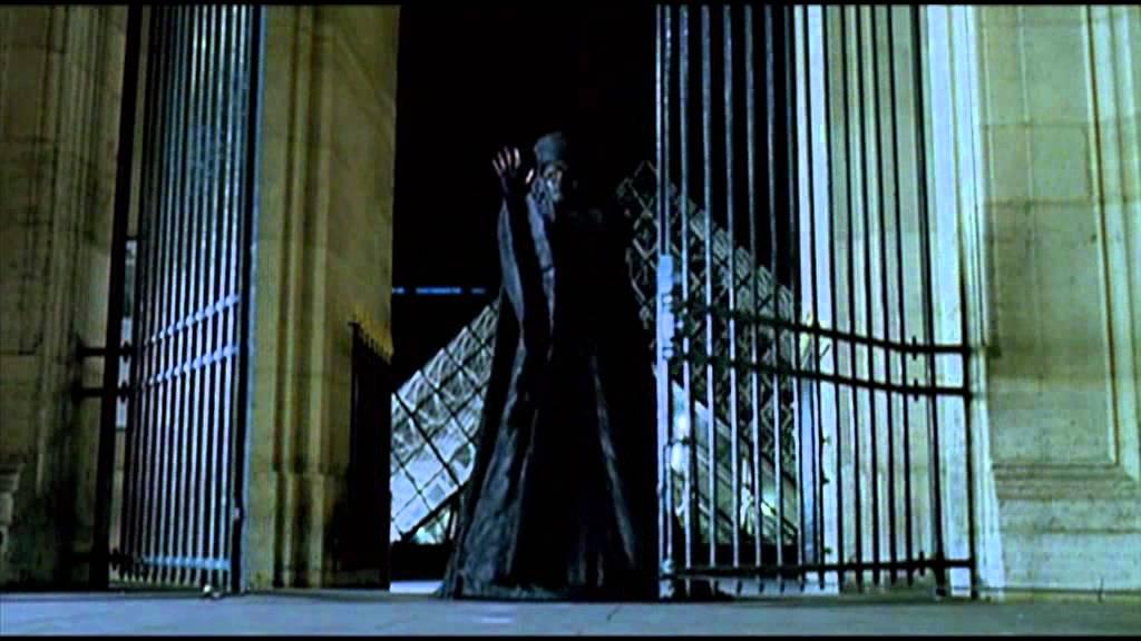 Belphegor Das Phantom Des Louvre Trailer Deutsch