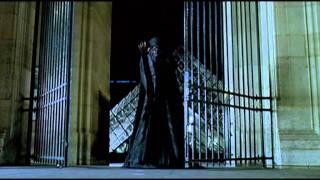 belphegor das phantom des louvre - trailer (deutsch)