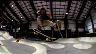Spot Check Boreal/Woodward - Dec. 2012