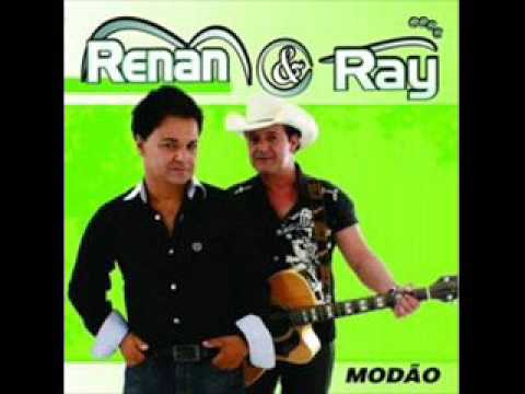 CD RENAN E RAY MODÃO