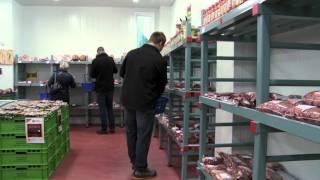 Spahni Metzgerei AG - Fabrication et vente en gros