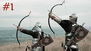 Total War: Rome 2 Роксоланы. часть 1