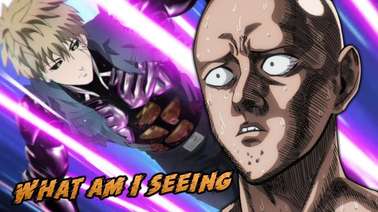 How Bad Was The One Punch Man Season 2 Trailer Really?