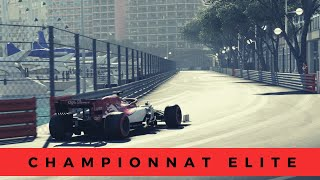 Championnat Elite Saison 11 : Hongrie