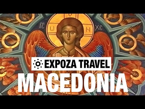 Macedonia Vacation Travel Video Guide