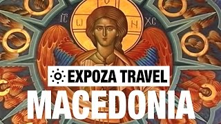 Macedonia Vacation Travel Video Guide thumbnail