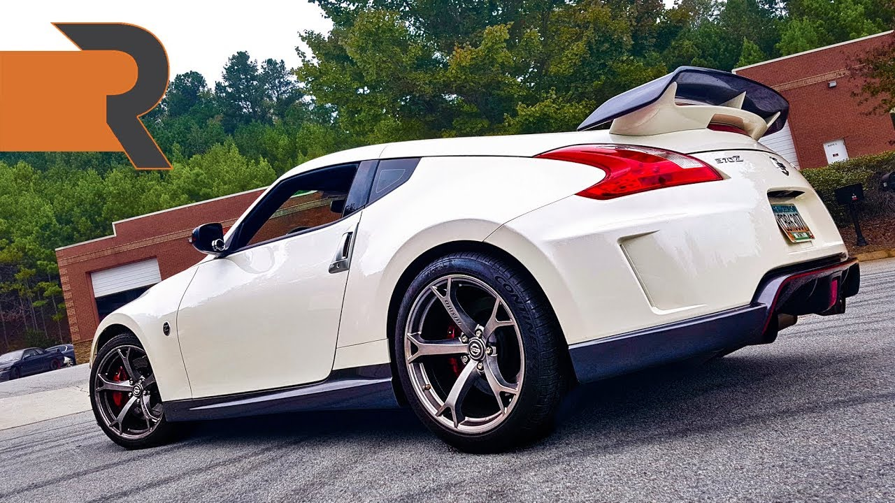 370z Nismo Specs >> World S First 700 Hp Supercharged Nismo 370z Where Are The Vq37 Limits