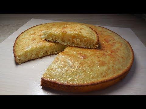 ✅Очень простой и вкусный пирог