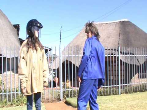 Bad Romance In Afrikaans  Sakkie Koekemoer