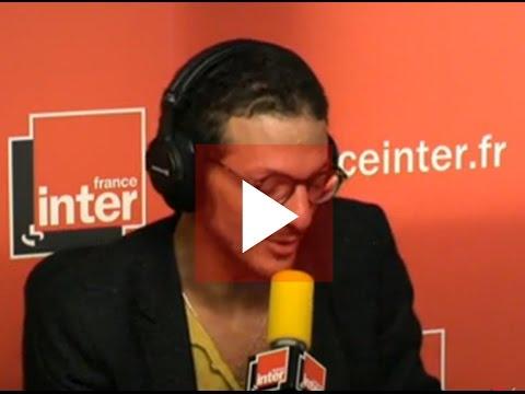 Yolande à Calais, Le billet de Vincent Dedienne