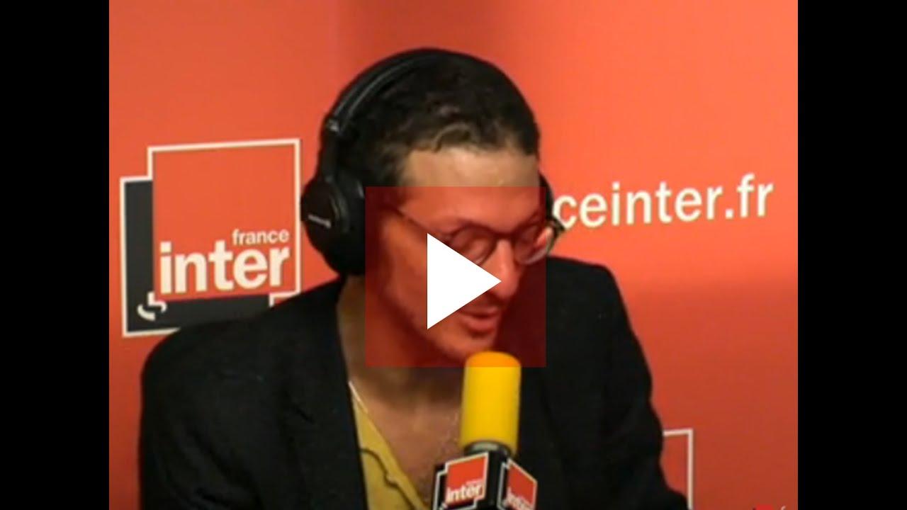Yolande à Calais, Le billet de Vincent Dedienne - YouTube