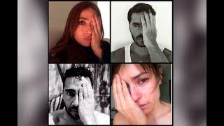 Eileen Moreno recibe el apoyo de Rigoberto Urán y otros famosos tras golpiza | Noticias Caracol