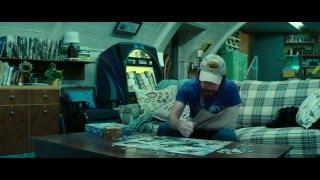 10 Cloverfield Lane Official Trailer #1 (2016)-Mary Elizabeth Winstead, John Goodman HD