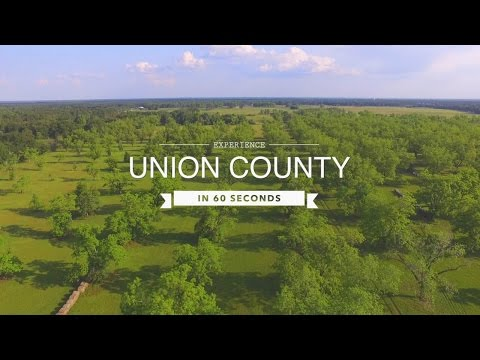 Florida Travel: Explore Union County in 60 Seconds