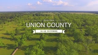 Florida Travel: Explore Union County in 60 Seconds