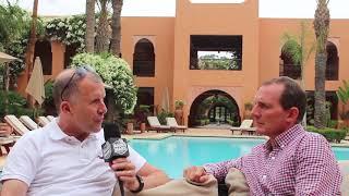 Thomas Reilly ambassadeur de la Grande-Bretagne au Maroc