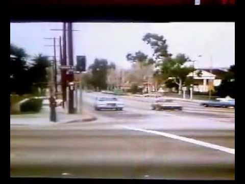 David Cassidy  Short Scene from