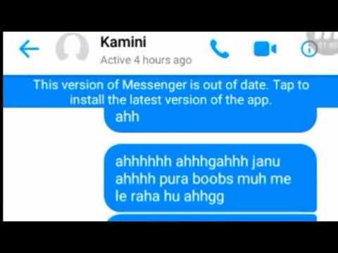 Full Gandi Chat|| Whatsapp Chat