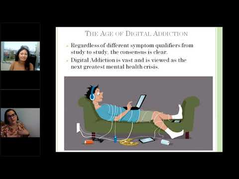 The way a Digital Detox Could Enhance Your Child's Behavior Problems