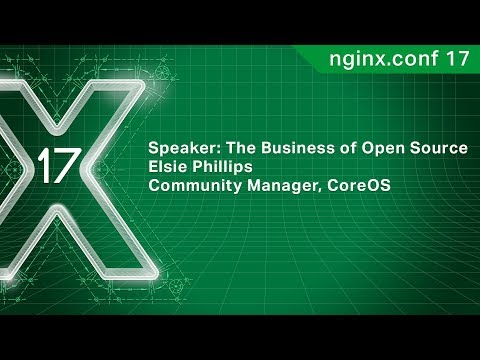 The Business of Open Source (or, how we think about it at CoreOS) | CoreOS