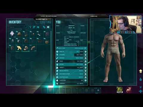 ARK Aberration Expansion w/ Uncle_Beebs