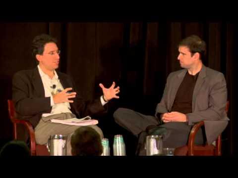 JB Straubel & Ira Ehrenpreis | The Tesla Story