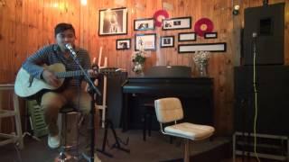 Tình như lá bay xa - Đoàn Trai [Đêm nhạc tối T3 hàng tuần - Xương Rồng Coffee & Acoustic]